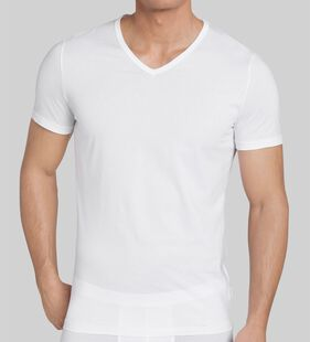 SLOGGI MEN EVERNEW Herren Shirt mit kurzem Arm