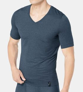 S BY SLOGGI SOPHISTICATION T-shirt manches courtes d`homme